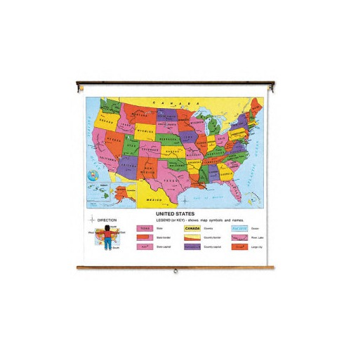 Usa legend map 28 images advantus united states political map usa gumiabroncs Choice Image