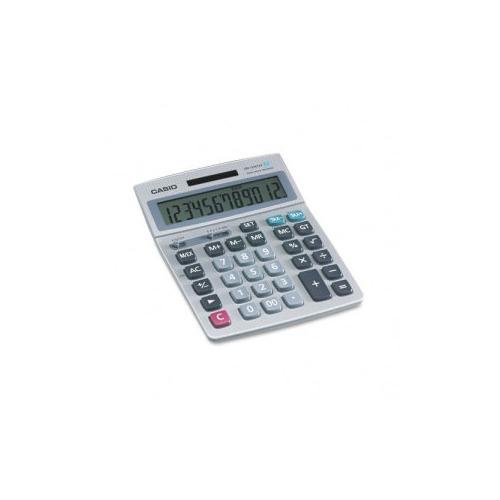 Casio DM1200TEV Desktop Calculator - CSODM1200TEV - Shoplet.com