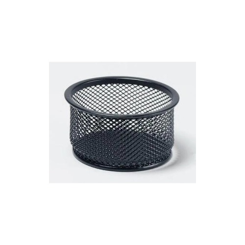 Merveilleux ELDON OFFICE PRODUCTS Expressions Wire Mesh Jumbo Paper Clip Holder