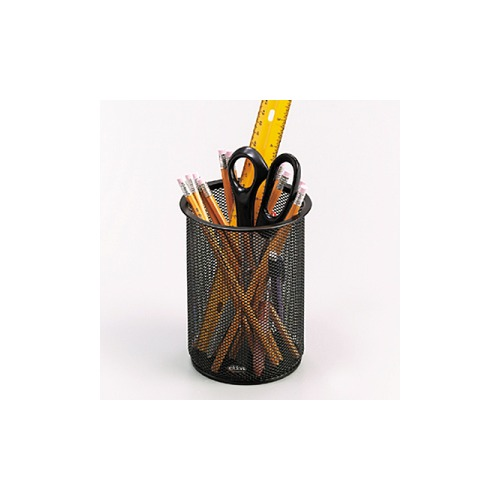 ELDON OFFICE PRODUCTS Expressions Wire Mesh Jumbo Pencil Holder