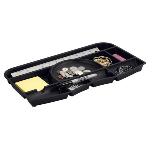 Rubbermaid Drawer Organizer, 9 Compartments, 8 1 2u0026quot X15 3 4u0026quot X1