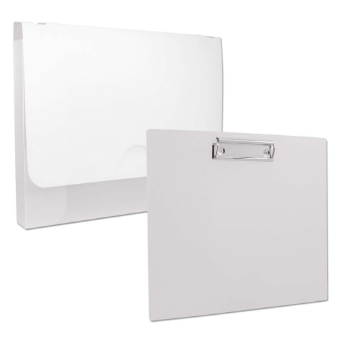 hanging file box. Tops Hanging File Box With Horizontal Clipboard