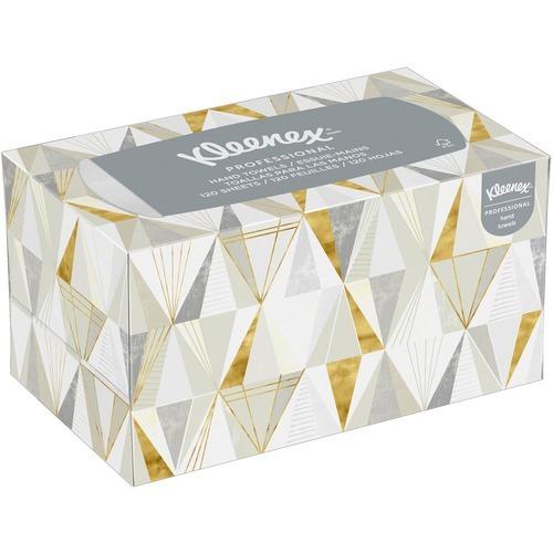 Kimberly Clark Kleenex Boxed Hand Towels Kcc01701