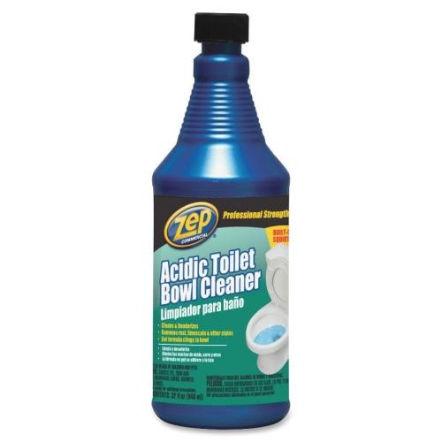 Zep Toilet Bowl Cleaner Amp Deodorizer Zpezu104032