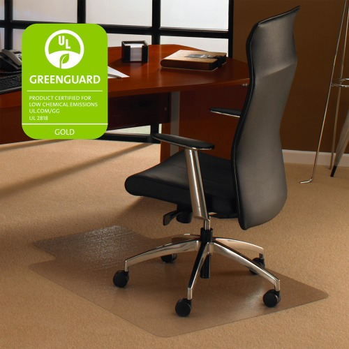 Cleartex Lowith Med Pile Polycarbonate Chairmat Carpeted