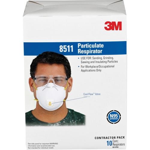 n95 respirator 3m