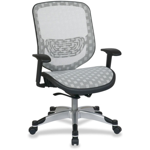 Office Star Space 829 Series Duragrid Seat Back Chair