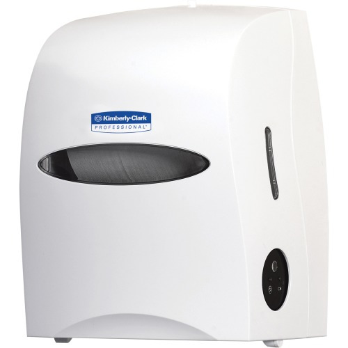 Kimberly Clark Professional Automatic Touchless Towel