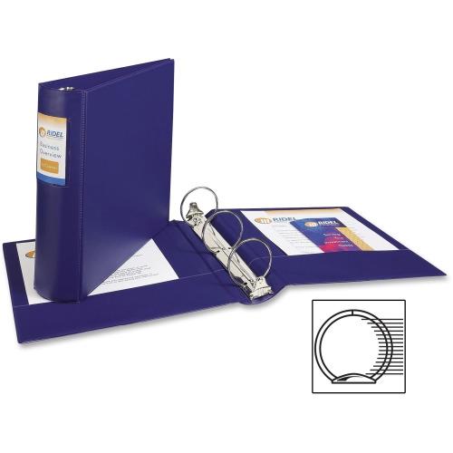 avery heavy duty 3 ring vinyl binder ave06635 shoplet com