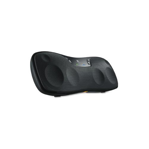 2d46320c320 LOGITECH, INC. Logitech S, 75 Hz - 20 kHz - 33 ft - Bluetooth - iPod  Supported - 00116 2.0 Speaker System - Shoplet.com