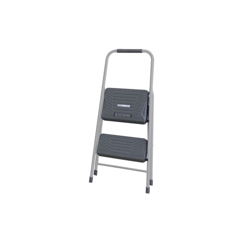 Tremendous Louisville Ladder Louisville Steel Domestic Step Stool Alphanode Cool Chair Designs And Ideas Alphanodeonline