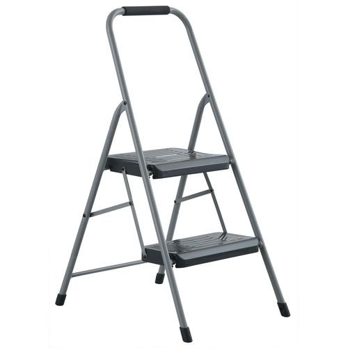 Fine Louisville Ladder Louisville Steel Domestic Step Stool Alphanode Cool Chair Designs And Ideas Alphanodeonline