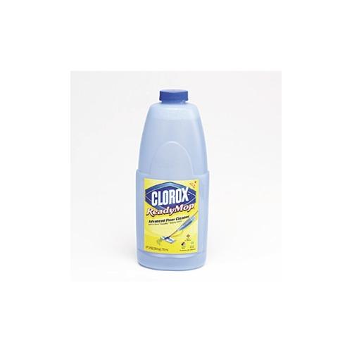 Clorox Readymop Advanced Floor Cleaner Refill Cox14902 Shoplet Com