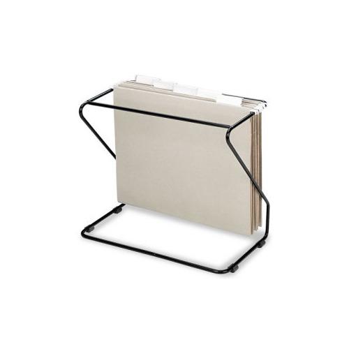 fellowes letter size hanging file organizer fel71112. Black Bedroom Furniture Sets. Home Design Ideas