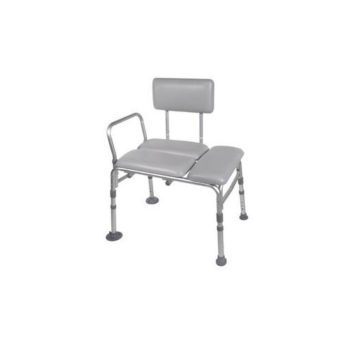 Drive Medical K D Plastic Transfer Bench 400 Lb Weight