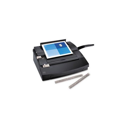 GBC Wirebind W400 Manual Wire Binding System