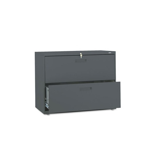 HON 500 Series Two Drawer Lateral File