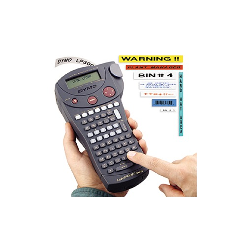 Dymo Labelpoint 300 Electronic Label Maker Dym16969