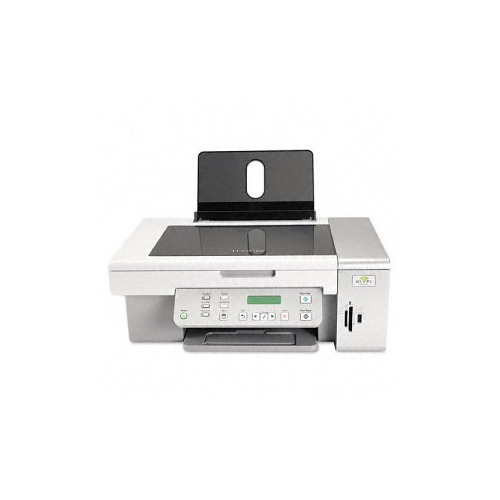 LEXMARK X4550 FAX TELECHARGER PILOTE