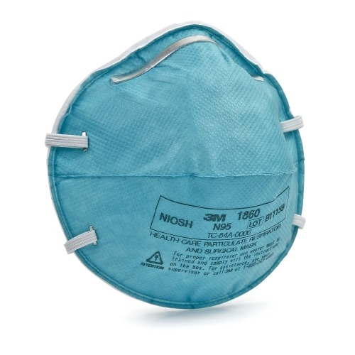 3m n95 surgical mask