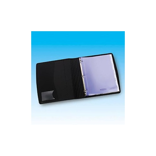 wilson jones professional view tab 3 ring binder with subject dividers