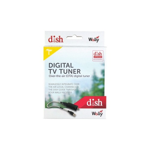 DISH 610, DUAL TUNER OTA ADPTR - 001 Dual - Shoplet com