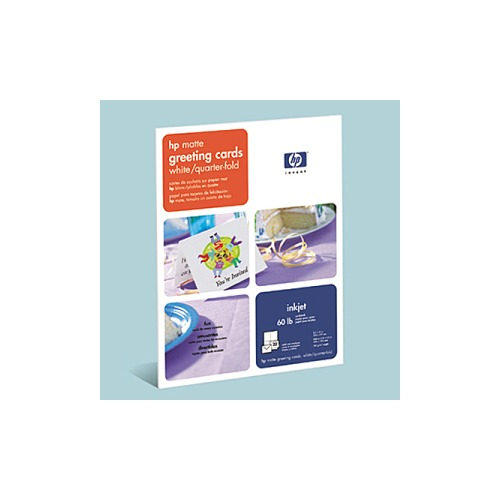 Hp linen ink jet greeting card paper hewq1788a shoplet hp linen ink jet greeting card paper m4hsunfo Gallery