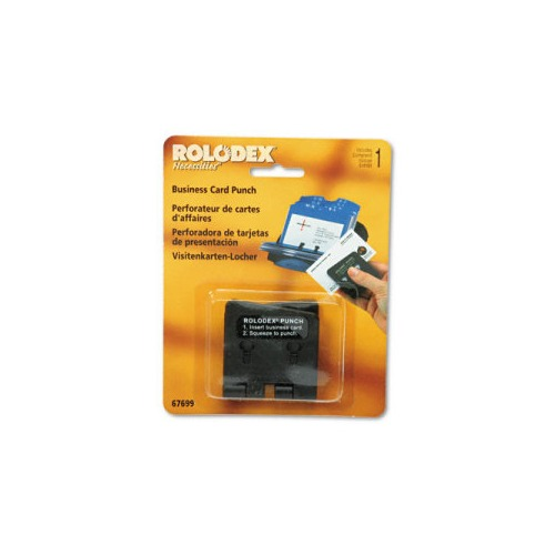 Rolodex one sheet business card 2 hole punch for 2 14 x 4 card rolodex one sheet business card 2 hole punch for 2 1 4 x colourmoves