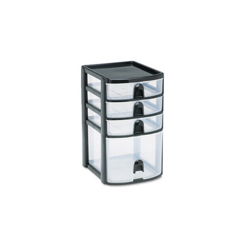 storage mini drawers tower all home rubbermaid for drawer shoplet