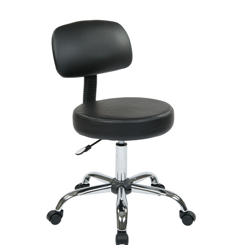 separation shoes 0f002 6646f Office Star Products Pneumatic Drafting Chair