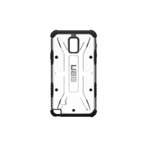 sale retailer ba315 9797b URBAN ARMOR GEAR UAG, GLXY NOTE4 CMPSTE ICE BLK - GLXN4 - Shoplet.com