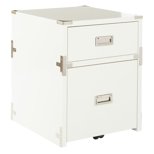 Office Star Wellington 2 Drawer File Cabinet